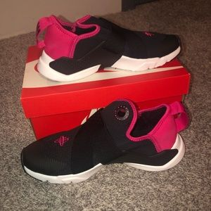 Nike Huarache Extreme shoes. Size 6Y